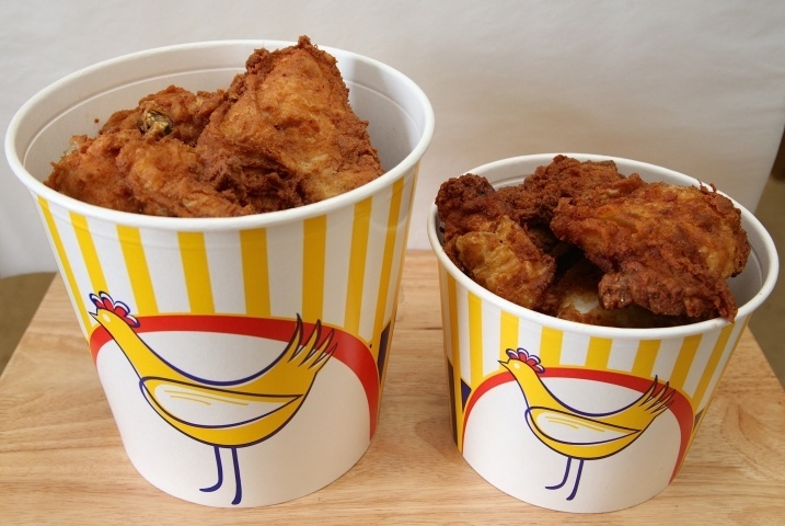 how to make homemade fried chicken